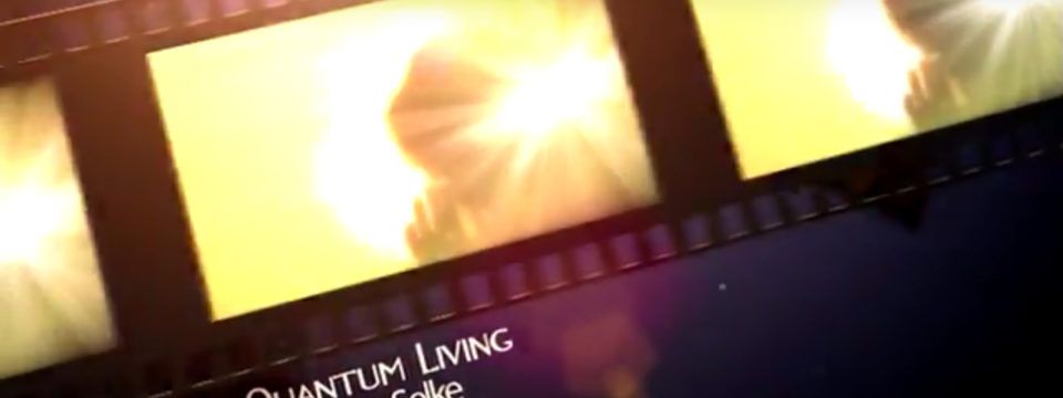QUANTUM LIVING TRAILER