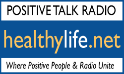 HEALTHY LIVING with EMILY on POSITIVE TALK RADIO