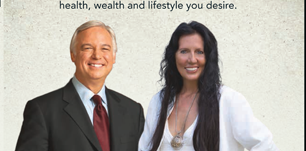 JACK CANFIELD interviews ILONA SELKE