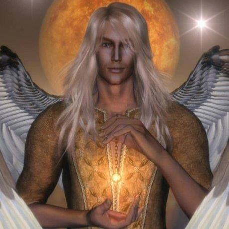 Angels, Guides and Intuition