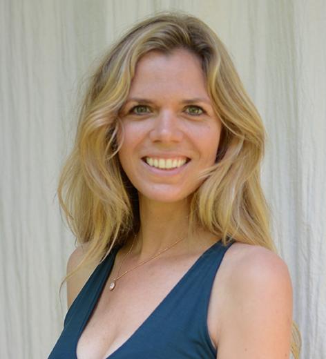 Lena Drews, Dpl. Ernährungswissenschaftlerin, zum Buch Alin und die Wunschfee