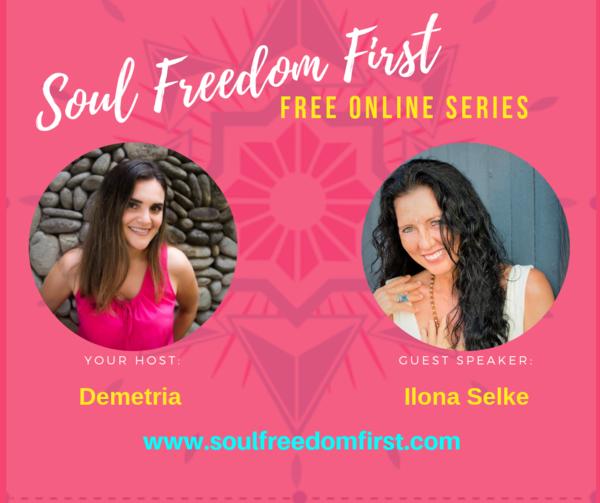 How do  you create freedom?