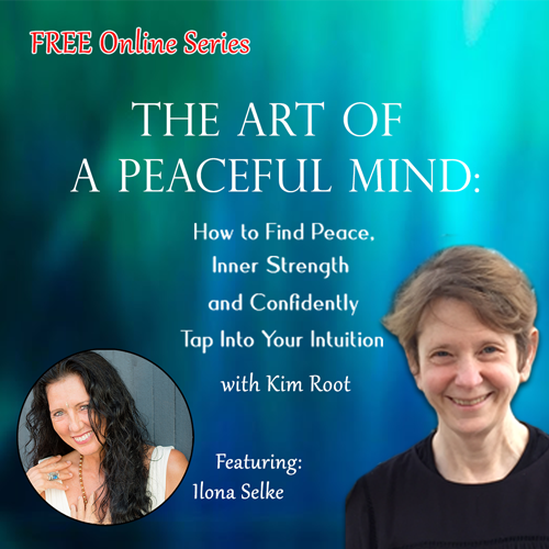 Training Your Intuition and Developing Your Time-Space Body Awareness